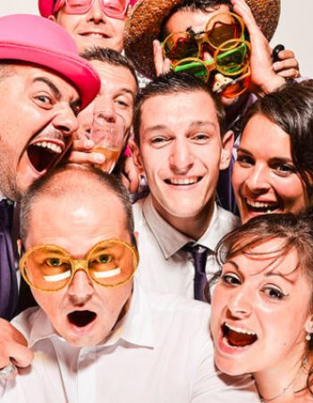 Toronto Photo Booth Services